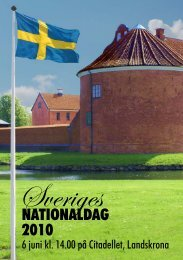 NATIONALDAG 2010