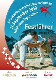 Festführer - TV Bilten