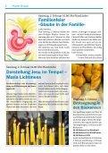 Nr. 02 vom 26. Januar bis 15. Februar 2013 - Pfarrei-ruswil.ch - Seite 6