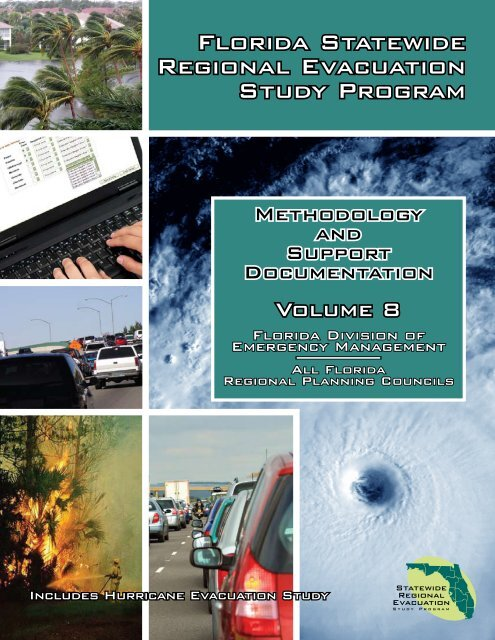 Methodology and Support Documentation - South Florida Regional ...