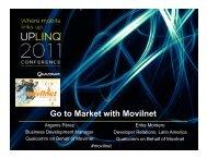 Go-to-Market-with-Movilnet (pdf) - Uplinq