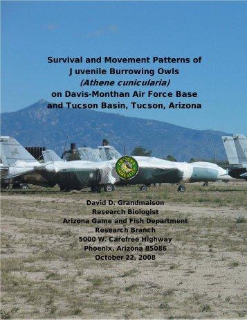 Report - DoD Partners in Flight