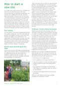 Scot plot guide Q3:layout 7 - Scottish Allotments and Gardens Society - Page 7