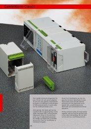 BOPLA CombiNorm-Classic Product Sheet - Intex Connect