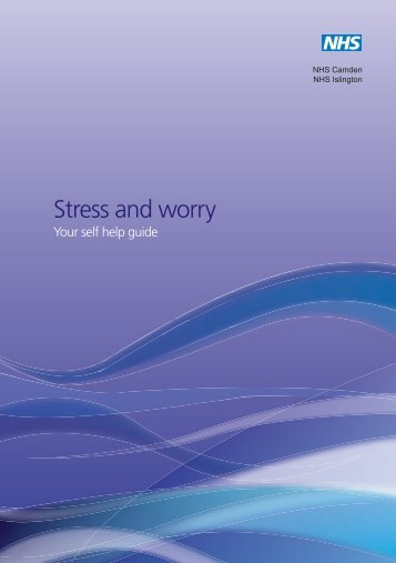 Stress and worry - Turning Point