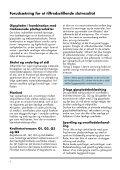 Gipsmontage og overfladebehandling - Hvor Går Grænsen - Gyproc - Page 6