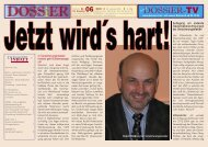 DOSSiER-TV - WMD Brokerchannel