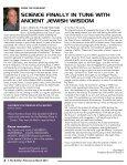 hIghlIghts - Congregation Beth El - Page 4