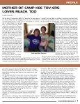 hIghlIghts - Congregation Beth El - Page 7