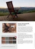 terraza Terrassenkassette. Quadratisch. Praktisch - Seite 6