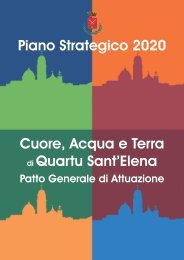 preleva il documento - Piano Strategico Comunale