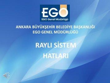 Slayt 1 - Ego