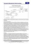 Drehmomentmessung mit Telemetrie - TMS · Telemetrie ... - Page 2