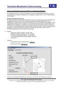 Drehmomentmessung mit Telemetrie - TMS · Telemetrie ... - Page 6