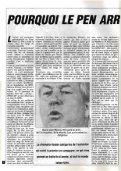 pourquoi le pen arrange tout le monde - Archives du MRAP - Page 6