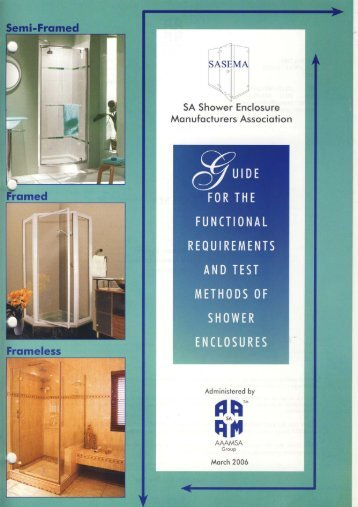 Shower Enlosures Guide.pdf - aaamsa