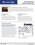 2013 Media Kit & Marketing Planner - Page 6