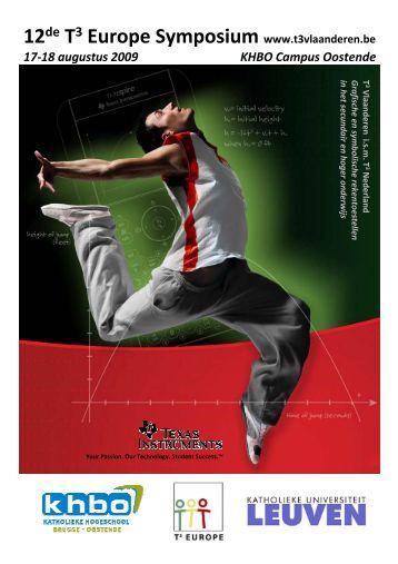 Syllabus 2009