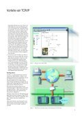 SIMATIC NET Kommunikation mit TCP/IP - CERN - Page 3