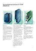 SIMATIC NET Kommunikation mit TCP/IP - CERN - Page 7