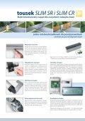 NOWY Slim - tousek GmbH - Page 2
