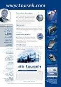 NOWY Slim - tousek GmbH - Page 4