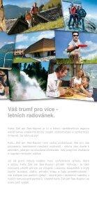 Ako si zaistíte kartu Zell am See-Kaprun? - CKPK - Page 3