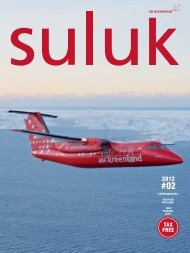 Download PDF - Agent Kit Survey - Air Greenland