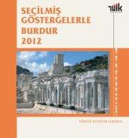 BURDUR - Türkiye İstatistik Kurumu