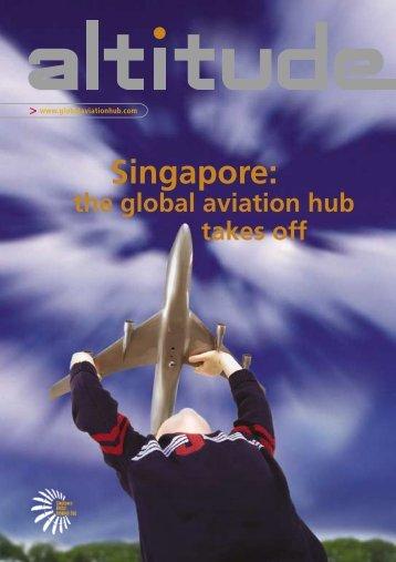 Singapore: - Asian Centre for Aerospace Capability Development ...