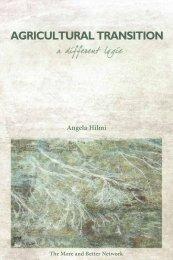 Angela Hilmi - Utviklingsfondet
