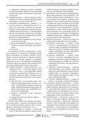 Ustawa o rachunkowości - Infor - Page 5
