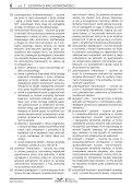 Ustawa o rachunkowości - Infor - Page 6
