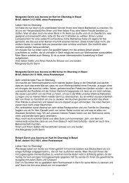 Robert Genin, Briefe, PDF, 427 KB - Sammlung Im Obersteg