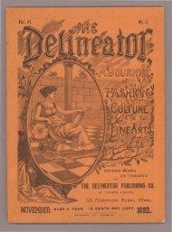 Vol. 40, no. 5, Nov. 1892