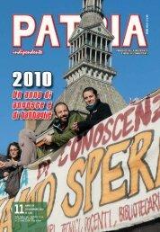 patria indipendente l 28 gennaio 2005 l 1 ANNO LIX 19 ... - Anpi