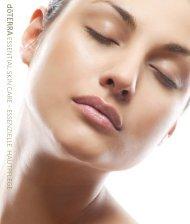 essenzielle Hautpflege - dōTERRA Tools