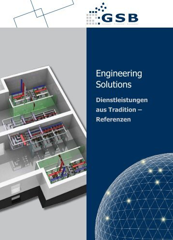 Engineering Solutions - GSB mbH & Co. KG