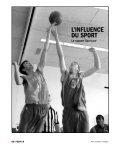 Le rapport Sport pur - True Sport - Page 2