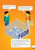 fondul de garantare a depozitelor în sistemul bancar - FGDB - Page 3