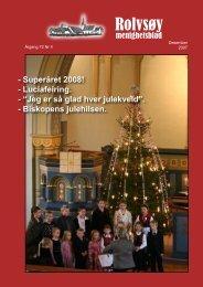 Nr. 4 2007 - Mediamannen