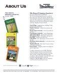 2012 media kit - Blue Mountain Town & Country Gazette - Page 2