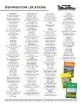 2012 media kit - Blue Mountain Town & Country Gazette - Page 5
