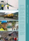 Jobbe i Jernbaneverket? Mulighetene er mange - Page 6