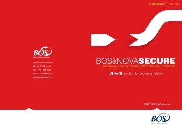 View brochure (PDF) - 10ZiG Technology