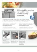 GRAM SNACK COUNTERS - GRAM Commercial - Page 2