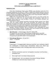 laporan jk aktiviti harian kpm - Bahagian Teknologi Pendidikan