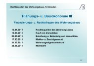 Planungs- u. Bauökonomie III - Prof-rauch-tu-dresden.de