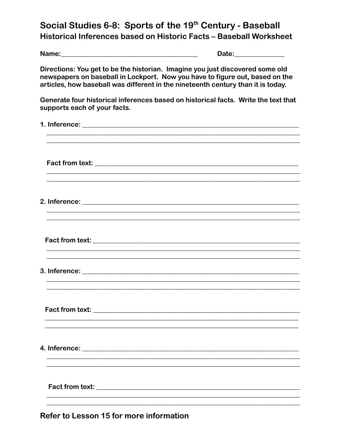 worksheet Observation And Inference Worksheet inferences worksheets pdf the best and most comprehensive worksheet inference 70 free s from lewisu edu edu