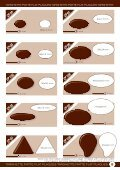 forme in cioccolato Chocolate shapes - Page 5